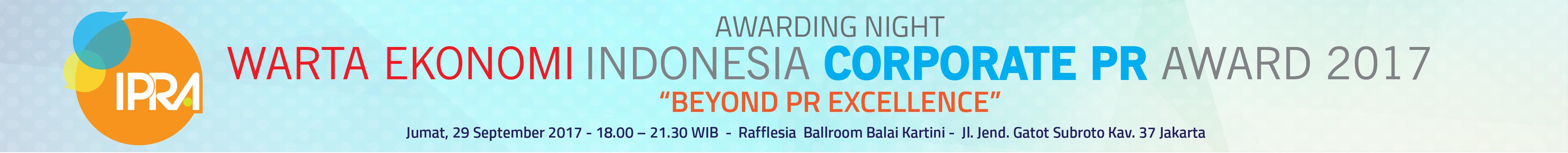 Indoesia PR Award