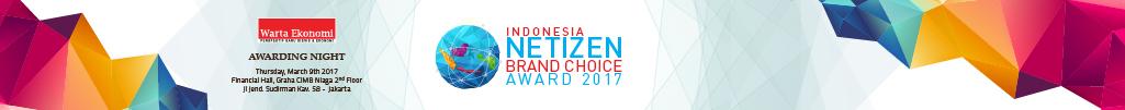 Netizen Award