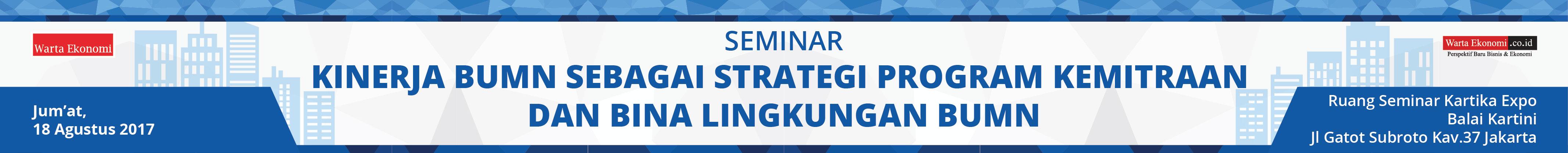 Seminar PKBL
