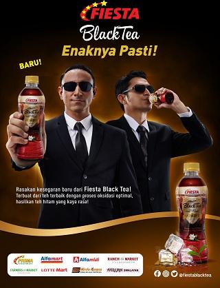 Fiesta Black Tea